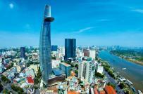 Bất động sản Tp.HCM thu hút gần 12,5 tỷ USD vốn đầu tư nước ngoài