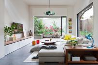 Tư vấn thiết kế thêm 1 phòng ngủ cho căn hộ 86,9m2