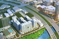 Tp.HCM: Các dự án chung cư đã hoàn thiện đồng loạt tăng giá