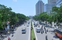 Giá đất bồi thường trên đường Xuân Thủy hơn 67 triệu/m2