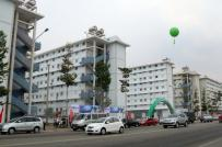 Bộ Xây dựng đề xuất đầu tư nhà ở xã hội bằng vốn ODA