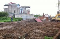 Hà Nội lập kế hoạch cưỡng chế thu hồi đất ở Đông Anh