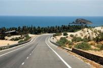 Thủ tướng phê duyệt chủ trương xây đường bộ ven biển qua 6 tỉnh thành