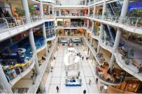 Toàn cảnh về phố mua sắm trong lòng đất đầu tiên tại Việt Nam