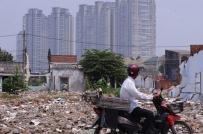 Các khoản vay bất động sản được Chính phủ yêu cầu quản chặt