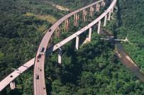 Những công trình cầu vượt
