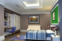 Tư vấn cải tạo căn hộ từ 2 thành 3 phòng ngủ