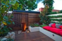 Quy tắc đơn giản để khu vườn nhỏ thêm quyến rũ