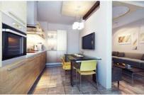 Thạch cao – Vật liệu thích hợp trong trang trí nội thất căn hộ