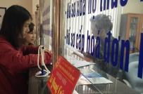 TP Vinh: Nhiều doanh nghiệp chậm nộp tiền sử dụng đất