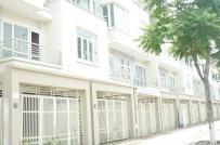 Hà Nội: Nhà đất tiếp tục tăng giá
