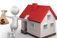 Có an toàn khi người mua thế chấp đất trả tiền?