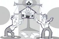 Có được bán nhà để thờ cúng không?