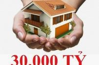 Giải ngân gói 30.000 tỷ: Nhà chưa kịp bàn giao sẽ như thế nào?
