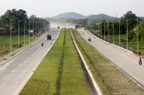 Hệ số điều chỉnh giá Dự án xây dựng Quốc lộ 3 mới