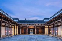 Khám phá bên trong khách sạn đắt đỏ nhất Thượng Hải