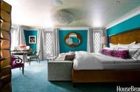 Gợi ý màu sắc cho phòng ngủ khiến bạn thức dậy hạnh phúc hơn