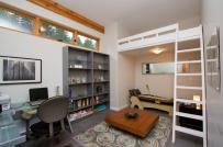 10 ý tưởng tuyệt vời tiết kiệm không gian cho nhà thuê