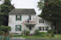 Biến ngôi nhà cũ kỹ trở nên đẹp như mới