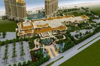Tỷ phú muốn xây sân bay riêng và 1000 căn hộ khách sạn tại Vũng Tàu