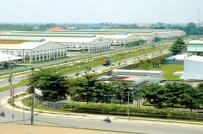 Giá thuê khu công nghiệp tại Tp.HCM tiếp tục tăng