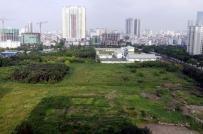 Quy định mới: Tiền sử dụng đất phải nộp là số tiền trúng đấu giá