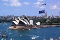 Số nhà xây mới ở Australia sẽ tăng chậm chưa từng có trong 2 năm tới
