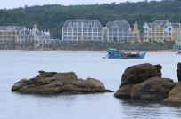 Hàng trăm dự án đăng ký đầu tư vào Phú Quốc vẫn nằm trên giấy