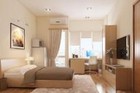 Chọn vật liệu lát sàn cho phòng ngủ