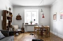 Vẻ đẹp của căn hộ 45m²