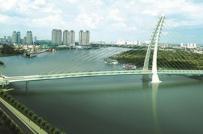 Đề xuất chọn nhà đầu tư xây cầu Thủ Thiêm 4