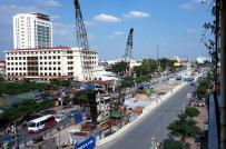 Hà Nội triển khai 52 công trình trọng điểm giai đoạn 2016-2020
