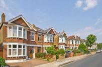 BĐS Anh: Giá nhà ở có thể sẽ tăng 2% trong năm 2017