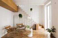 Khám phá căn hộ nhỏ xinh ở Paris