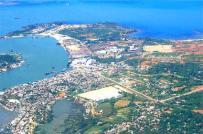 Bình Định: Nâng diện tích Khu kinh tế Nhơn Hội lên hơn 14 nghìn ha