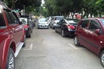 Kiến nghị xây 6 bãi đậu xe cao tầng tại Tp.HCM