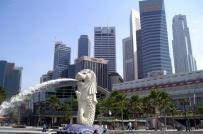 Đầu tư nước ngoài vào BĐS Singapore cao nhất trong 9 năm qua