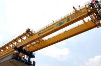 Đề xuất xây tuyến metro Bến Thành - Tân Kiên 62 nghìn tỷ đồng tại Tp.HCM