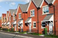 Trong 12 tháng qua, giá thuê nhà tại Anh tăng 2,3%