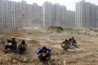 Giá nhà đất tại nhiều thành phố Trung Quốc tăng đồng loạt