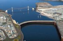 Đà Nẵng quyết định làm hầm thẳng 4.700 tỷ qua sông Hàn
