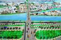Tp.HCM: Thêm 3 nhánh cầu Nguyễn Tri Phương nối đại lộ Võ Văn Kiệt
