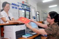 Năm 2016, Hà Nội sẽ hoàn thành cấp giấy chứng nhận đất