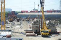 Tp.HCM đầu tư 41.607 tỷ đồng cho dự án metro số 5