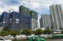 Tp.HCM: Giá nhà ở tăng gần 10% trong 3 năm tới