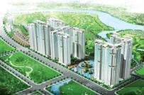 Tp.HCM chấp thuận đầu tư Khu cao ốc phức hợp Phú Long Nhà Bè