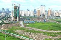 Hà Nội duyệt kế hoạch sử dụng đất năm 2017 của 7 huyện, quận