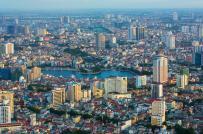 Thị trường bất động sản Việt Nam tiếp tục tạo hấp lực lớn