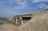 Hà Nội xây cầu Mỹ Hòa qua sông Đáy