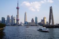 Phân khúc bán lẻ là điểm sáng của thị trường BĐS Thượng Hải